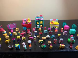 Shopkins lot for Sale in Worcester, MA