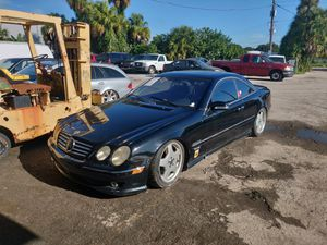 Cl600 w215 2002 part out v12 AMG ABC Mercedes for Sale in Riverview, FL