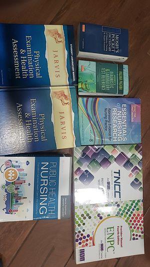 Nursing books for Sale in Meriden, CT
