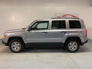 2016 Jeep Patriot for Sale in Monroe, OH