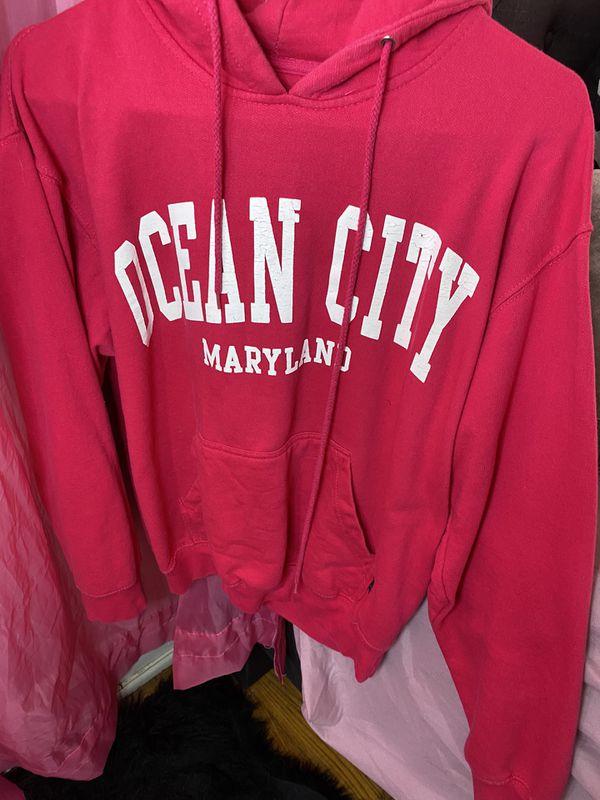 Size small Pink Sweatshirt