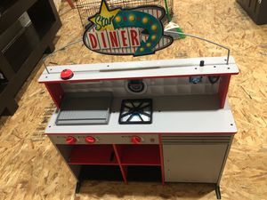 Melissa & Doug Diner NEED GONE ASAP for Sale in Anchorage, AK
