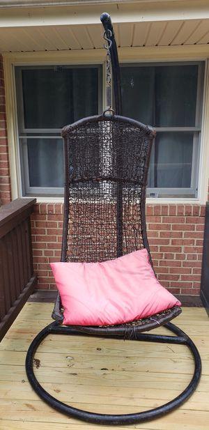 Outdoor swing for Sale in McLean, VA