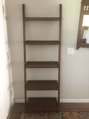 Ladder Shelf for Sale in Ontario, CA