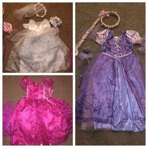 Princess Dress Up - HUGE Bundle for Sale in Lake Forest, CA