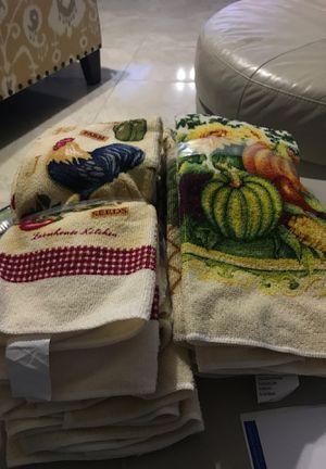 New Kitchen Towel for Sale in Auburndale, FL