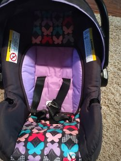 Carseat for Sale in Waco,  TX