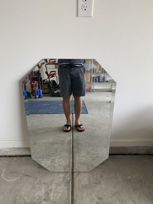 Wall mirror for Sale in Midland, NC