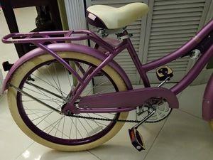 24 inch cruiser bike for Sale in Miami, FL