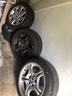 Bmw wheels / rims for Sale in Orlando, FL
