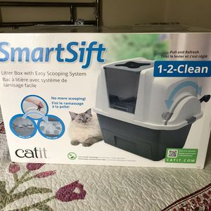 Catit Smartsift for Sale in Spring Hill, FL