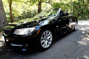 BMW328i Hardtop Convertible for Sale in Fredericksburg, VA