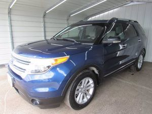 2012 Ford Explorer for Sale in Dallas, TX
