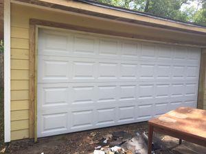 garage door services for Sale in Houston, TX