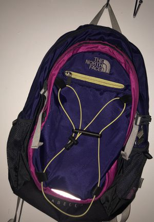 North face Backpack for Sale in Chelsea, MA