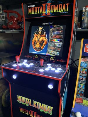 Arcades - 3/4 scale arcades thousands of games and for Sale in Plano, TX