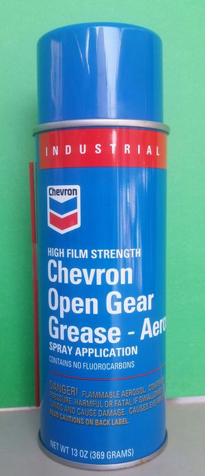 Grasa chevron en spray for Sale in Los Angeles, CA