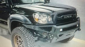 05-11 TACOMA WINCH BUMPER for Sale in Queen Creek, AZ