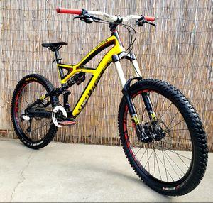 Large Specialized Enduro EVO Full Suspension Mtn Bike for Sale in Santa Ana, CA