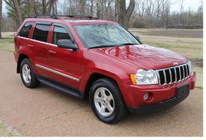Power-2005 Jeep Grand Cherocke For Sale 4WDWheels for Sale in Hartford, CT