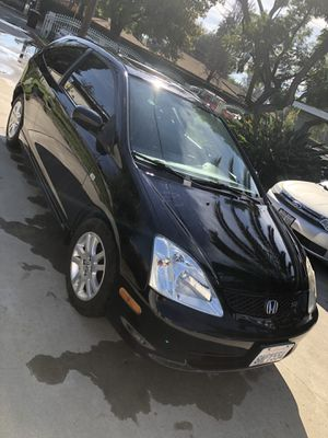 2003 Honda Civic SI for Sale in Industry, CA