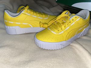 Brand New puma sneakers 🐝✨ for Sale in Scottsdale, AZ