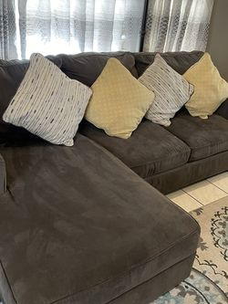 Couch, Sofa, L Shape - Delivery for Sale in South Gate,  CA