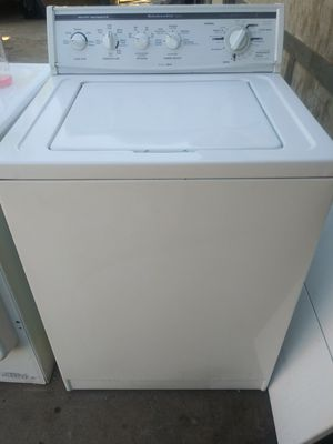 Washers and dryers with warranty for Sale in Fresno, CA