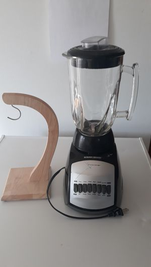 Blender & Banana hanger for Sale in Woodbridge, VA