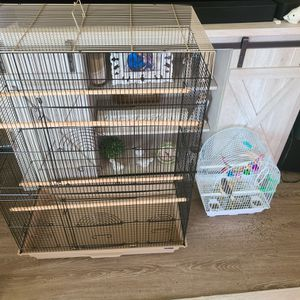 Huge BIRD CAGE for Sale in Monrovia, CA