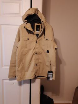Mens Snow Board Jacket Size Large (RPZN Brand) for Sale in Tacoma,  WA
