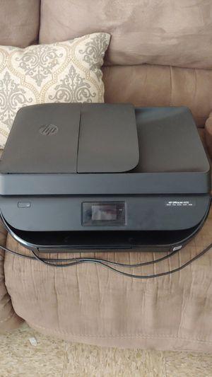 HP OfficeJet 4650 Printer for Sale in Irvine, CA