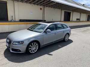 2009 Audi A4 *NAV *BACKUP CAMERA *heated seats for Sale in Portland, OR