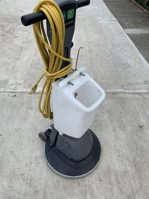 "20"" floor machine for Sale in Spanaway, WA"