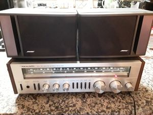 Bose Model 141 for Sale in Kyle, TX