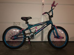 "20"" Girl Bike for Sale in Bothell, WA"