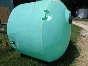 Water tank for Sale in Clearwater, KS