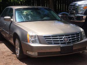07 Cadillac DTS for Sale in Springerville, AZ