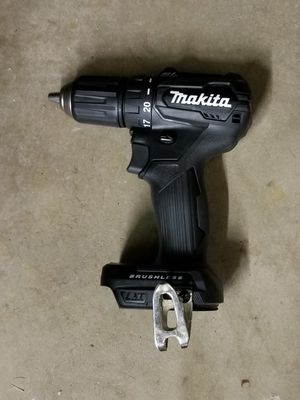 Makita Brushless 18V LXT 2 Speed Drill NEW 1 LEFT for Sale in Lakewood, CA
