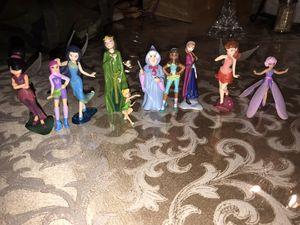 Disney Figurines for Sale in Chula Vista, CA