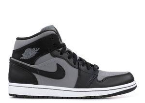 Jordan Retro 1 Black/Grey men size 9 for Sale in Moreno Valley, CA