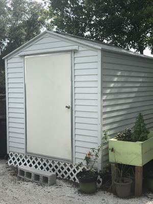 Shed 8x10 for Sale in Gulfport, FL