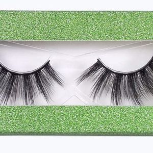 3D Mink Handmade Reusable Fierce Lashes for Sale in Brooklyn, NY