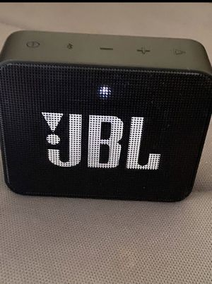 Jbl bluetooth speaker for Sale in Catonsville, MD