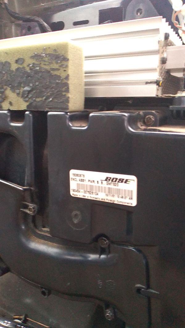 Factory Bose