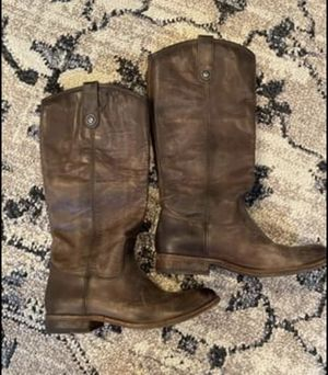 Frye Melissa Button Boot for Sale in Walled Lake, MI