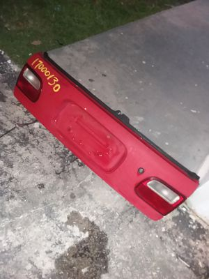 1992 -1995 back door with lights for Sale in Miami, FL