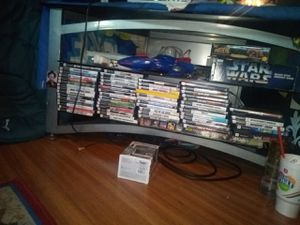 Ps2 games to trade for ither games for Sale in Newark, OH