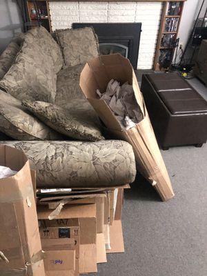 Boxes for Sale in Auburn, WA