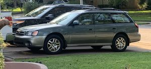 2001 Subaru Outback limited. Edition for Sale in Houston, TX
